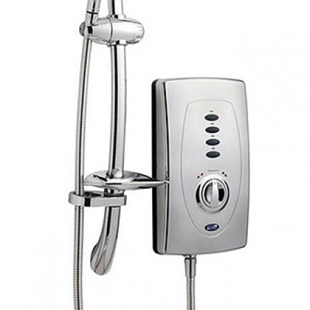 electric shower low power electric showers. Black Bedroom Furniture Sets. Home Design Ideas