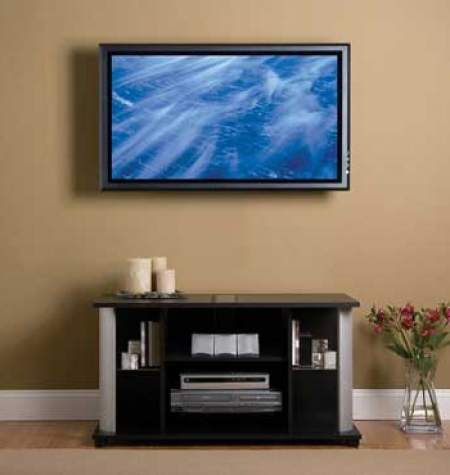 Wall Mount Tv And Audio Services Local Electricians In